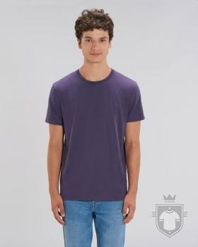 Camisetas Stanley/Stella Creator color Plum :: Ref: C241