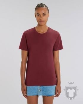 Camisetas Stanley/Stella Creator Tallas Grandes color Burgundy :: Ref: C244