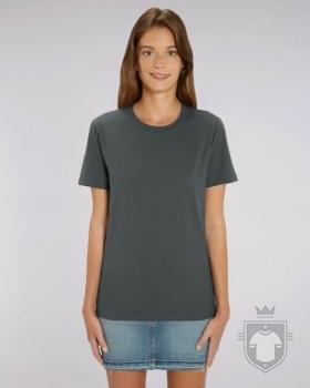 Camisetas Stanley/Stella Creator Tallas Grandes color Anthracite :: Ref: C253