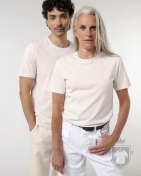 Camisetas Stanley/Stella Creator color Vintage White :: Ref: C504