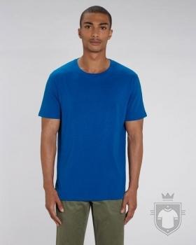 Camisetas Stanley/Stella Creator Special Heather color Mid Heather Royal Blue :: Ref: C587