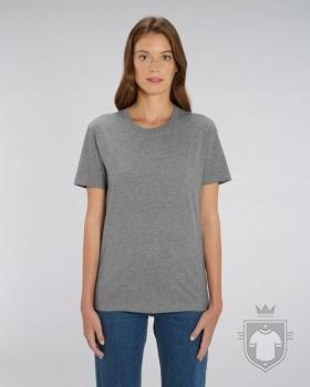 Camisetas Stanley/Stella Creator Heather color Mid Heather Grey :: Ref: C650