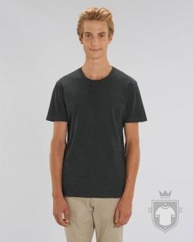 Camisetas Stanley/Stella Creator Heather color Dark Heather Grey :: Ref: C651