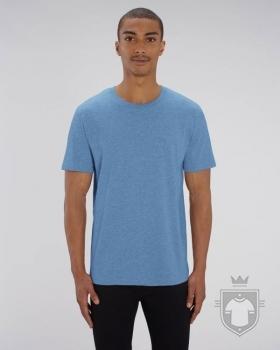 Camisetas Stanley/Stella Creator Heather color Mid Heather Blue :: Ref: C653