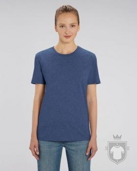 Camisetas Stanley/Stella Creator Heather color Dark Heather Indigo :: Ref: C658