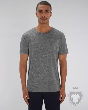 Camisetas Stanley/Stella Creator Special Heather color Slub Heather Steel Grey :: Ref: C673