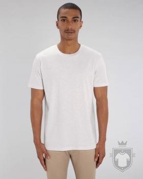 Camisetas Stanley/Stella Creator Heather color Cream Heather Grey :: Ref: C680