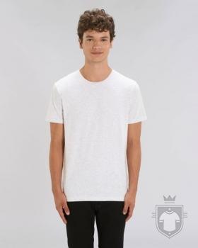 Camisetas Stanley/Stella Creator Special Heather color Heather Ash :: Ref: C693