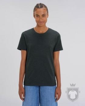 Camisetas Stanley/Stella Creator Special Heather color Heather Black Denim :: Ref: C697