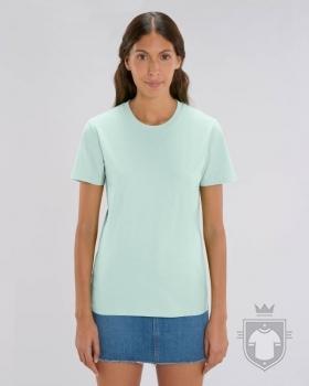 Camisetas Stanley/Stella Creator color Caribbean Blue :: Ref: C724