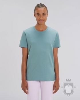 Camisetas Stanley/Stella Creator color Citadel Blue :: Ref: C725