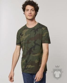 Camisetas Stanley/Stella Creator AOP color Camouflage :: Ref: C805