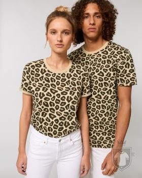 Camisetas Stanley/Stella Creator AOP color White / Navy :: Ref: C806