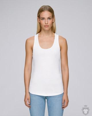 Camisetas Stanley/Stella Dreams color White :: Ref: C001