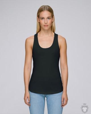 Camisetas Stanley/Stella Dreams color Black :: Ref: C002