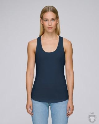 Camisetas Stanley/Stella Dreams color Navy :: Ref: C003