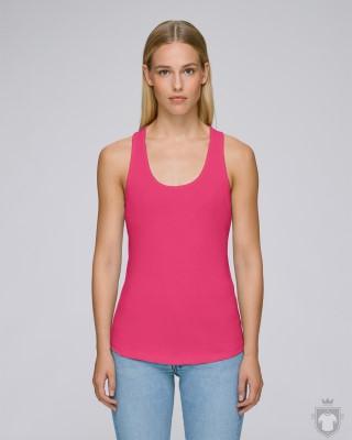Camisetas Stanley/Stella Dreams color Raspberry :: Ref: C240