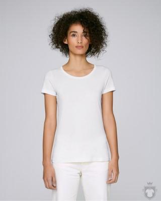 Camisetas Stanley/Stella Loves color White :: Ref: C001
