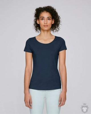 Camisetas Stanley/Stella Loves color Navy :: Ref: C003