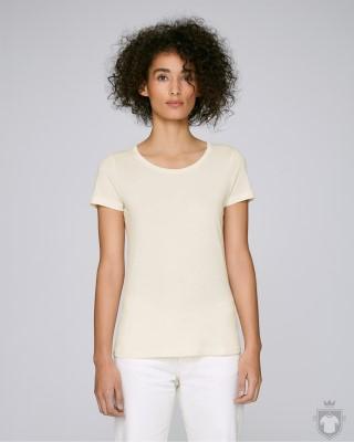 Camisetas Stanley/Stella Loves color Natural :: Ref: C007