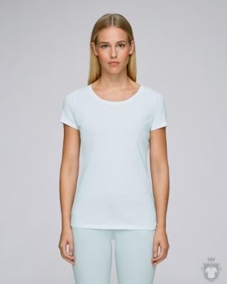 Camisetas Stanley/Stella Loves color Baby Blue :: Ref: C015