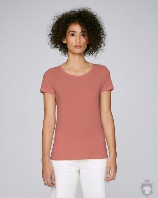 Camisetas Stanley/Stella Loves color Salty Rose :: Ref: C205