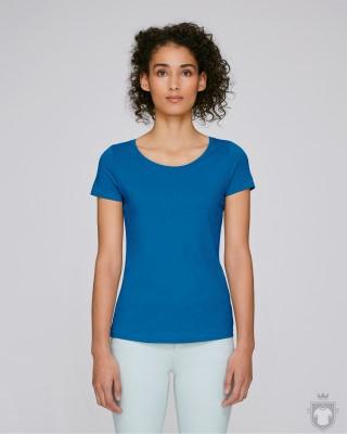 Camisetas Stanley/Stella Loves color Royal Blue :: Ref: C230