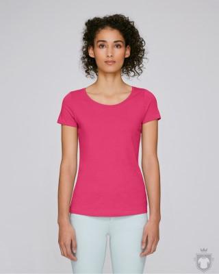 Camisetas Stanley/Stella Loves color Raspberry :: Ref: C240