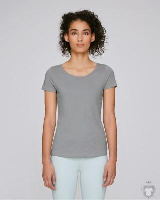 Camisetas Stanley/Stella Loves color Opal :: Ref: C251