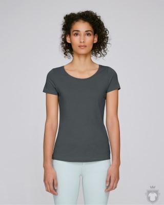 Camisetas Stanley/Stella Loves color Anthracite :: Ref: C253