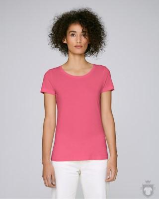 Camisetas Stanley/Stella Loves color Camelia Pink :: Ref: C712