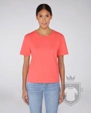 Camisetas Stanley/Stella Fringes W color Coral Wave :: Ref: C020