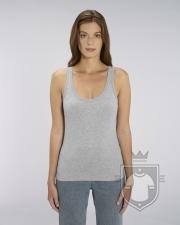 Camisetas Stanley/Stella Dreamer Heather color Heather Grey :: Ref: C250