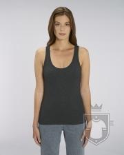 Camisetas Stanley/Stella Dreamer Heather color Dark Heather Grey :: Ref: C651