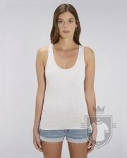 Camisetas Stanley/Stella Dreamer Heather color Cream Heather Grey :: Ref: C680