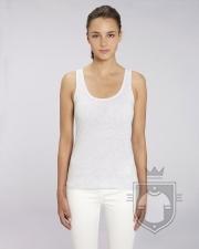 Camisetas Stanley/Stella Dreamer Special Heather color Heather Ash :: Ref: C693