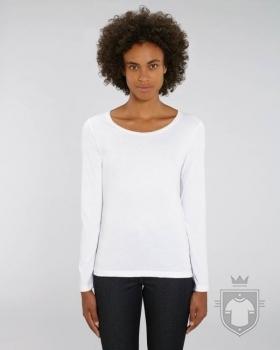 Camisetas Stanley/Stella Singer  color White :: Ref: C001