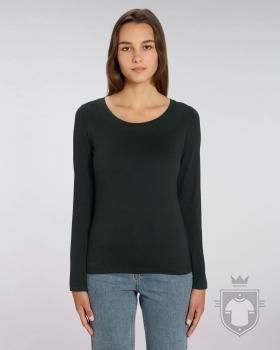 Camisetas Stanley/Stella Singer  color Black :: Ref: C002