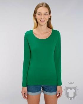 Camisetas Stanley/Stella Singer  color Varsity Green :: Ref: C029