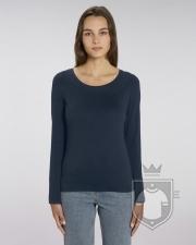 Camisetas Stanley/Stella Singer  color French Navy :: Ref: C727