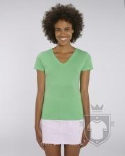 Camisetas Stanley/Stella Evoker color Chameleon Green :: Ref: C027