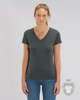 Camisetas Stanley/Stella Evoker color Anthracite :: Ref: C253