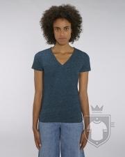 Camisetas Stanley/Stella Evoker Special Heather color Dark Heather Denim :: Ref: C670