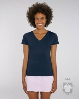 Camisetas Stanley/Stella Evoker color French Navy :: Ref: C727