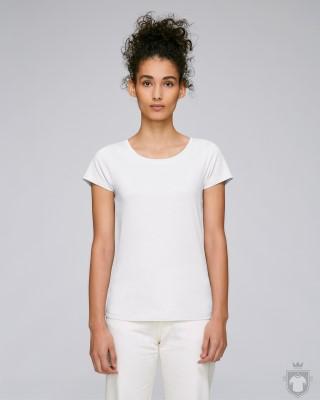 Camisetas Stanley/Stella Wants W color White :: Ref: C001