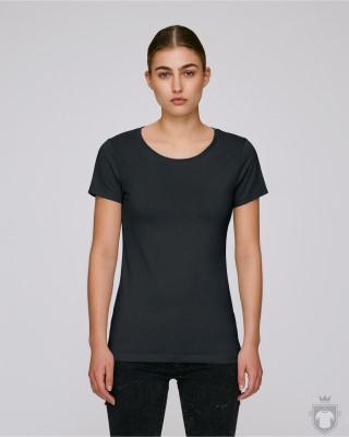 Camisetas Stanley/Stella Wants W color Black :: Ref: C002