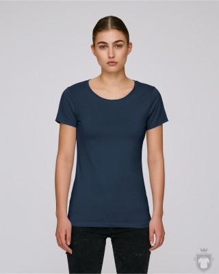 Camisetas Stanley/Stella Wants W color Navy :: Ref: C003