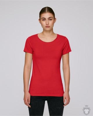 Camisetas Stanley/Stella Wants W color Red :: Ref: C004