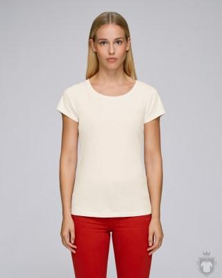 Camisetas Stanley/Stella Wants W color Natural :: Ref: C007