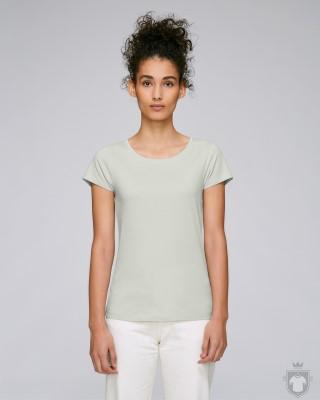 Camisetas Stanley/Stella Wants W color Light Opaline :: Ref: C017